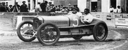 1921 french STD Talbot-Darracq Thomas.png