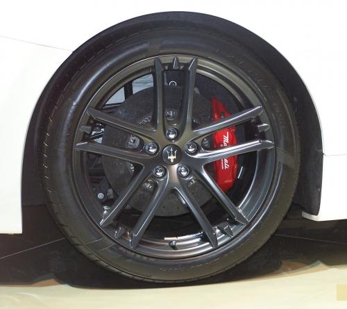 Maserati Granturismo .JPG
