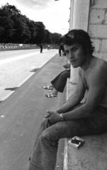 Denis Dayan, Rouen F3 1970