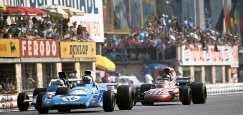 gp d'italie 1971