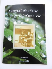 journal de classe journal d'une vie