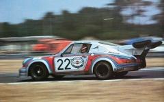 24H du Mans 1974
