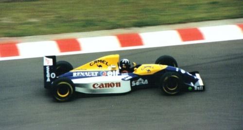 gp belgique 1994