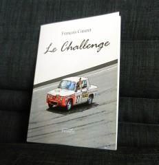 Le Challenge, livre