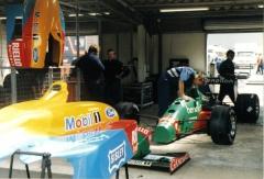 GP d'Angleterre 1988